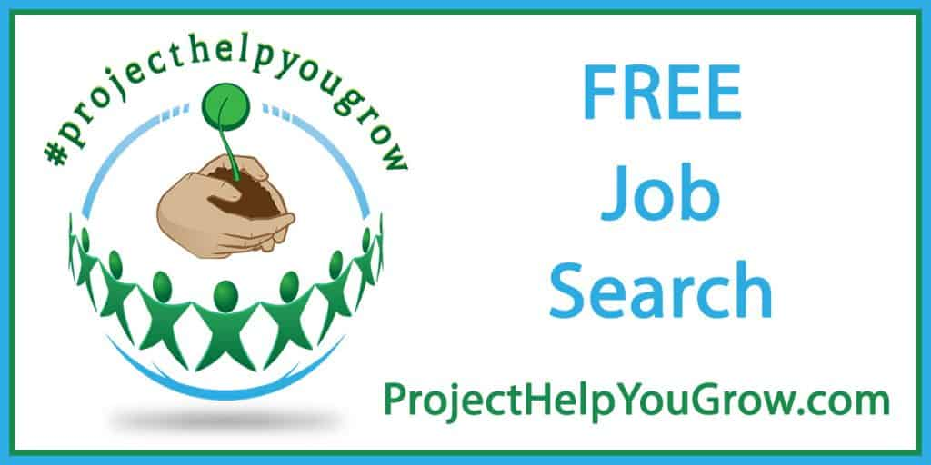 Free Job Search