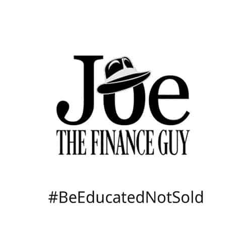 Joe The Finance Guy